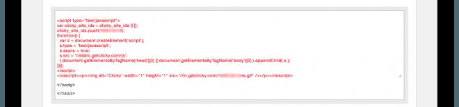 clicky-code-field