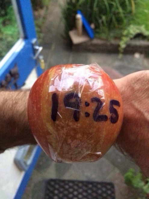 apple as watch